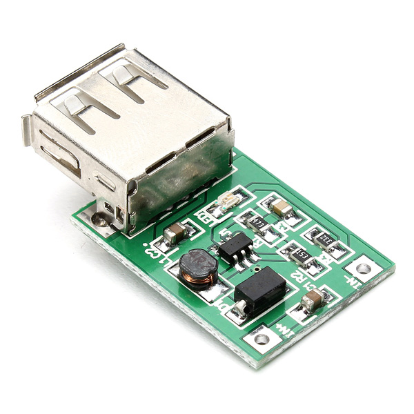 Buy dc v usb output charger step up power module