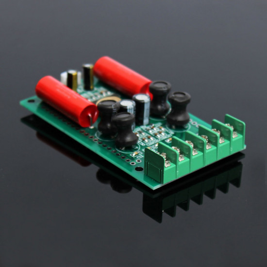T-AMP 2 x 15W TA2024 Digital Audio Amplifier Board 2021