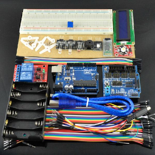 Buy zero based learning smart home starter kit set for