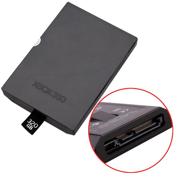 Xbox 360 Hard Drive : Buy internal gb hdd hard drive disk kit for microsoft