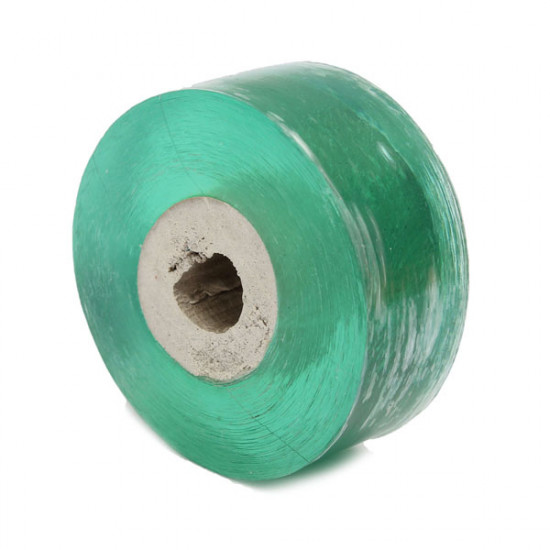 100M Stretchable Grafting Tape Moisture Barrier Clear Floristry Film 2021