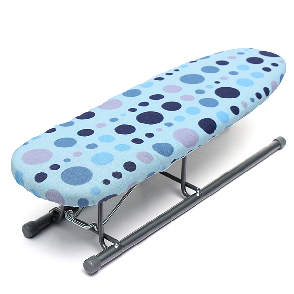 buy 45cmx12cm foldable sleeve ironing board removable. Black Bedroom Furniture Sets. Home Design Ideas