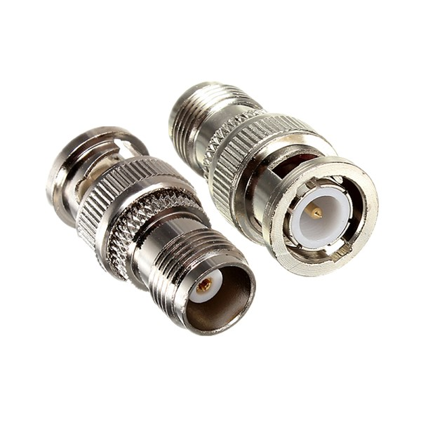g nstig kaufen legierter stahl bnc stecker auf tnc buchse koaxial adapter verbindungs online