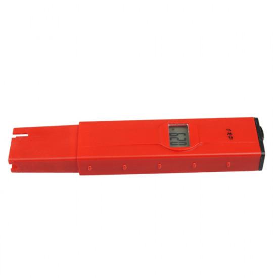 -1999mV til 1999mV Pen-typen Redox Tester ORP Meter Baggrundslys LCD 2021