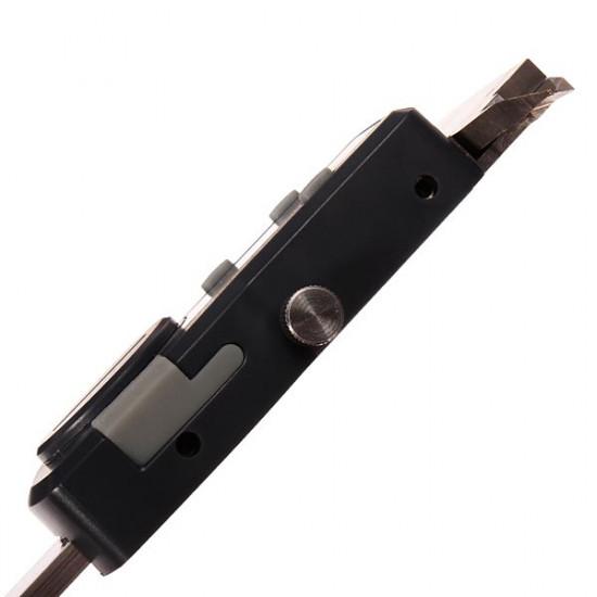0.01mm 0-150mm IP54 Vattentät Digital Skjutmått Mätning Verktyg 2021