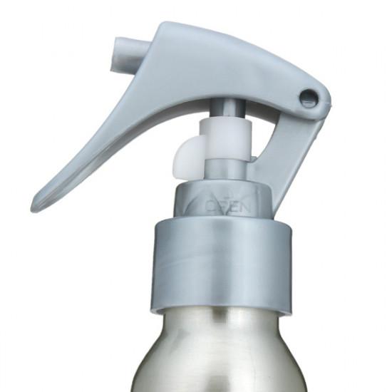 100ml Aluminium gießen Sprühflasche Frisurenwerkzeug 2021