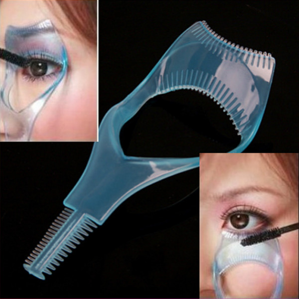 Beauty Tips: Use an Eyelash Guard to Lengthen YourLashes