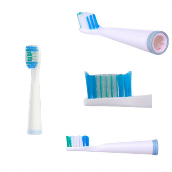 2pcs Universal Replacement Electric Toothbrush Head For Seago 2021