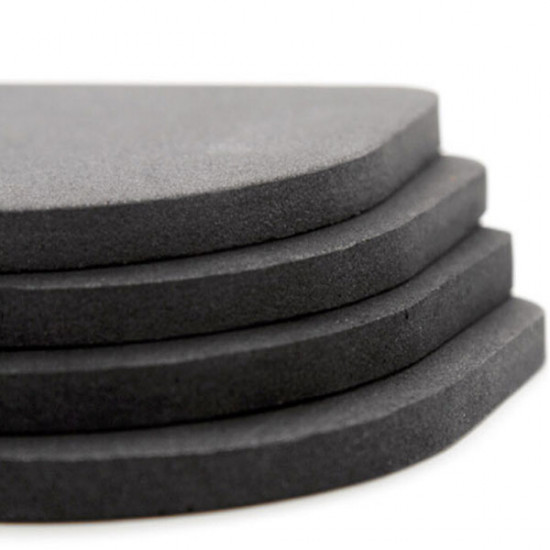 4pcs Washing Machine Anti-shock Pads Silence Cotton Non-slip Mat 2021