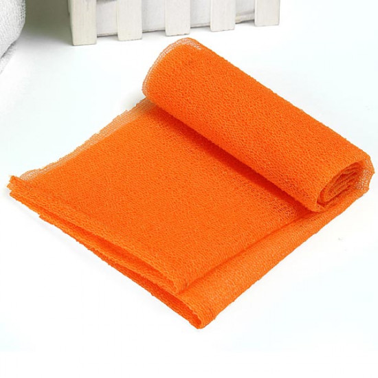 Peeling Nylon Badewanne waschen Stoffhandtuch 2021