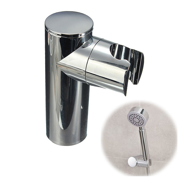 Buy Shower Head Holder Bracket Bathroom Wall Mounted Hand