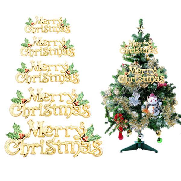 g nstig kaufen frohe weihnachten brief karte f r weihnachtsbaum h ngende verzierung online