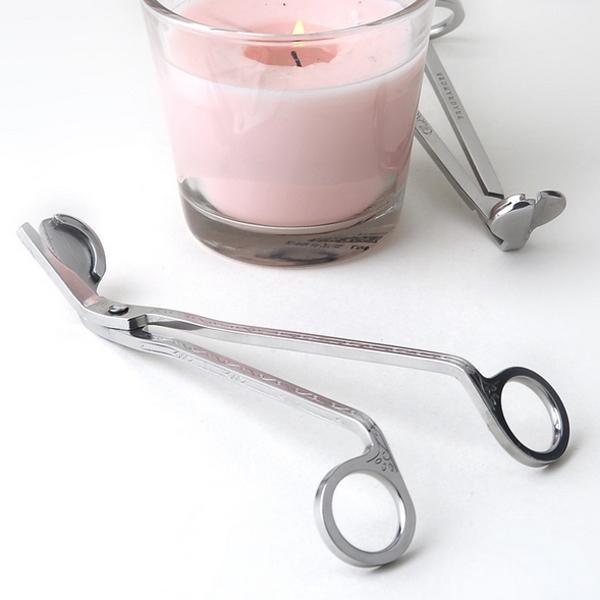 g nstig kaufen edelstahl kerzendocht llampen trim trimmer schere online. Black Bedroom Furniture Sets. Home Design Ideas