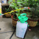 5L Garden Hand Pressure Backpack Sprayer Watering Can Pump Sprayer 2021