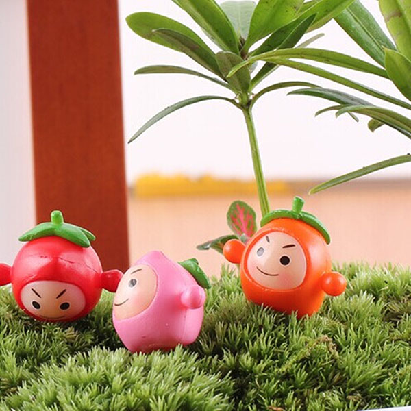 g nstig kaufen diy miniatur obst puppe ornamente topfpflanze garten decor online. Black Bedroom Furniture Sets. Home Design Ideas