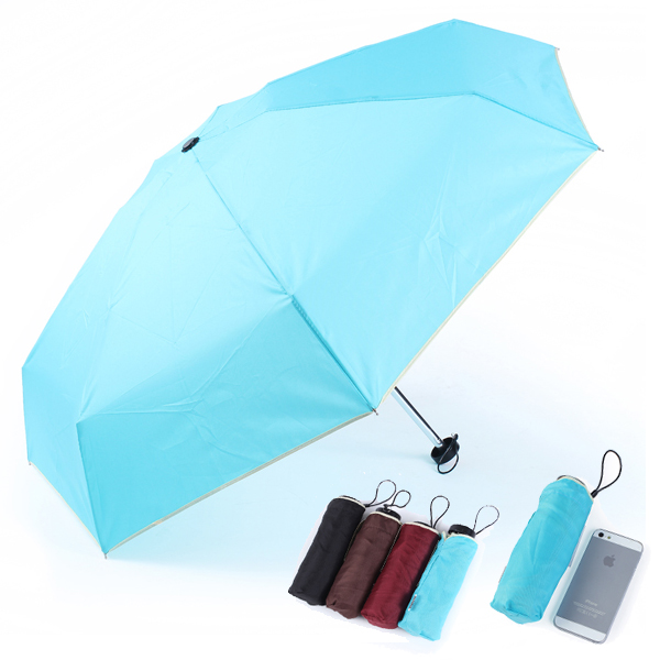 g nstig kaufen mini ultraleicht regen glanz anti uv folding notfall regenschirme online. Black Bedroom Furniture Sets. Home Design Ideas