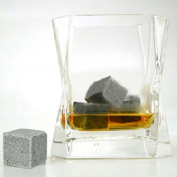 Buy 1PC Whisky Sipping Stones Rocks Cooling Wine Coffee ...