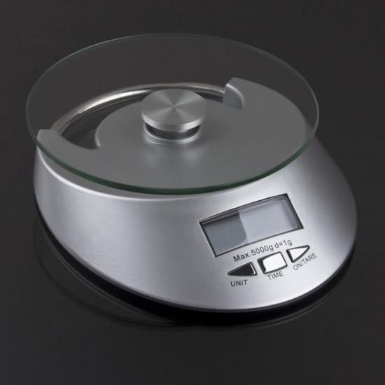 5kg / 1g Electronic Kök Digitalvåg 2021