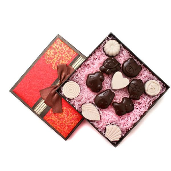 g nstig kaufen tiere herzform silikon backform schokolade fondant kuchen form online. Black Bedroom Furniture Sets. Home Design Ideas