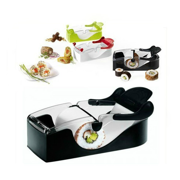 Buy magic kitchen gadgets perfect easy roll sushi maker for My perfect kitchen products