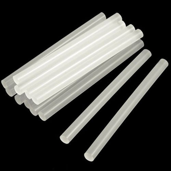 Buy 10pcs translucence hot melt glue adhesive sticks for What kind of glue to use for jewelry