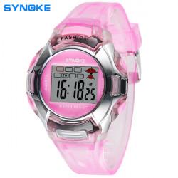 Digital armbåndsur til børn