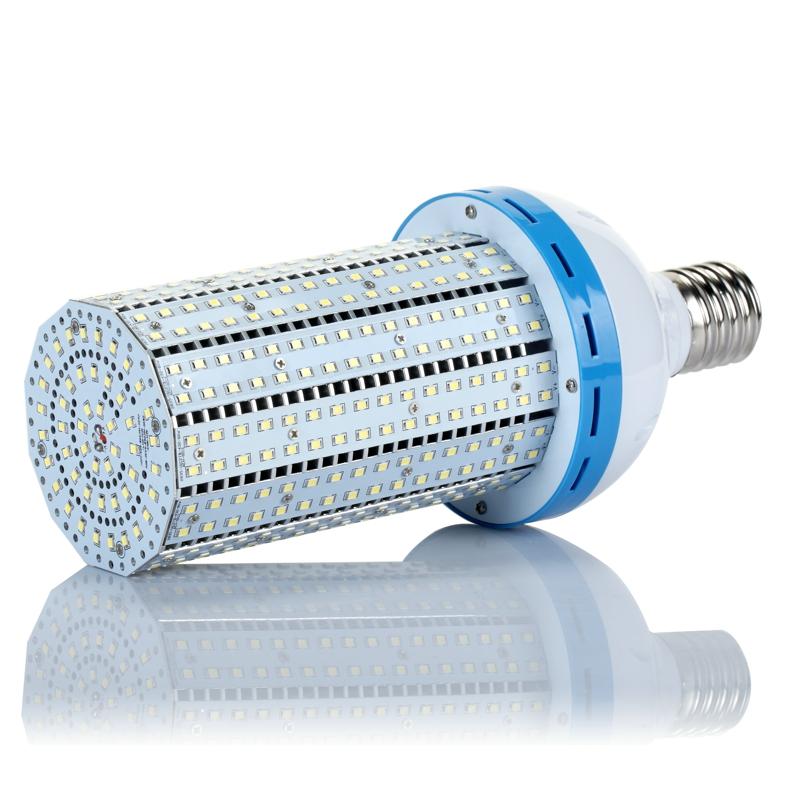 buy e27 led bulb 100w 8500lm high power 546 smd 2835 corn light l 90 260v bazaargadgets
