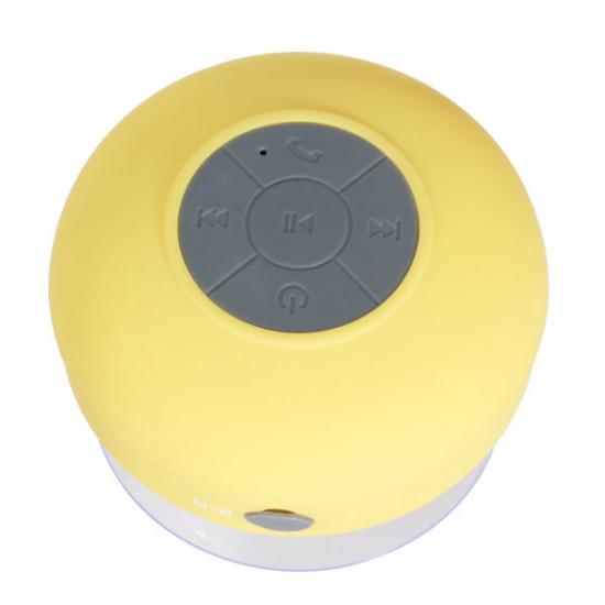 Mini Bluetooth Wireless Waterproof Speaker For Mobile Phone 2021
