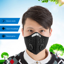 Cycling Mask Bike Bicycle Face Mask Wind Cold Proof  Masks