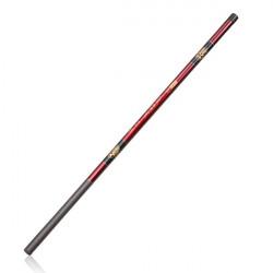 Buy 50pcs fishing treble hooks with feather bass hooks 4 for Fishing rod ultra sun