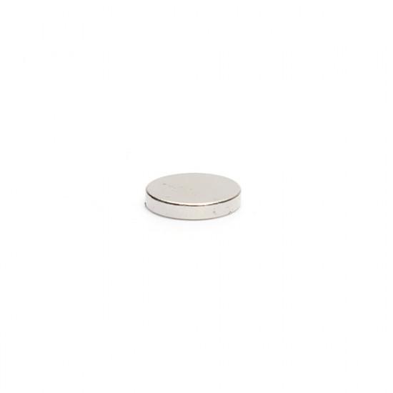 50PCS N35 10mmx2mm Round Neodymium Magnets Rare Earth Magnet 2021