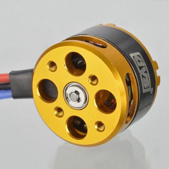 DYS BE1806 2300KV Brushless Motor 2-3S for Mini Multicopters 2021