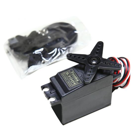 Futaba S3001 Ställard Servo Color Box för RC Flygplan 2021