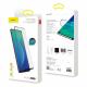 2st Support Ultrasonic Fingerprint Skärmskydd Samsung Galaxy S10 / S10 Plus Curved Edge PET 2021