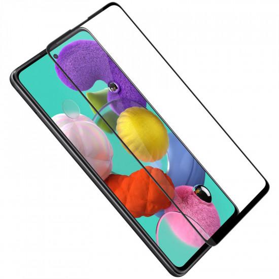 9H 0.26mm 2.5D Curved Panzerglas Displayschutz Samsung Galaxy A51 2021