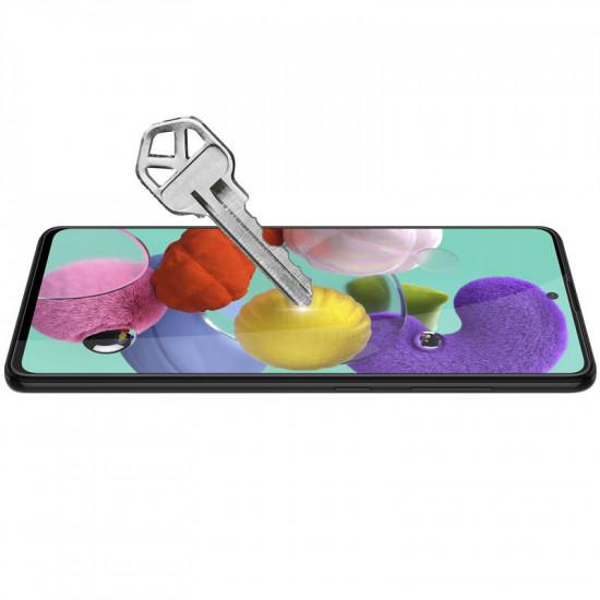 Amazing CP+PRO Panzerglas Displayschutz Samsung Galaxy A51 2021