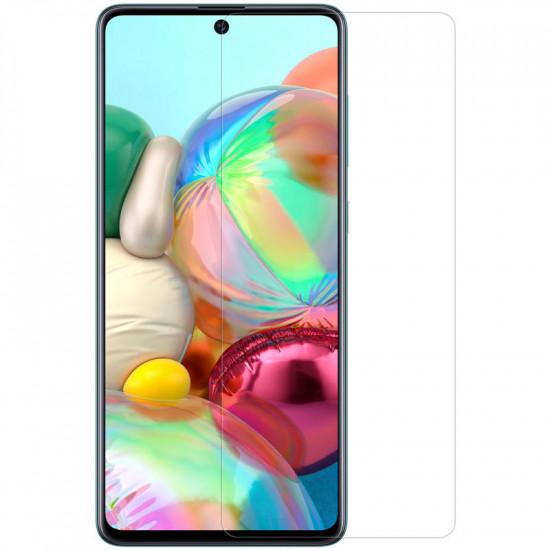 Amazing H+Pro 9H Kratzfest Panzerglas Displayschutz Samsung Galaxy A51 2021