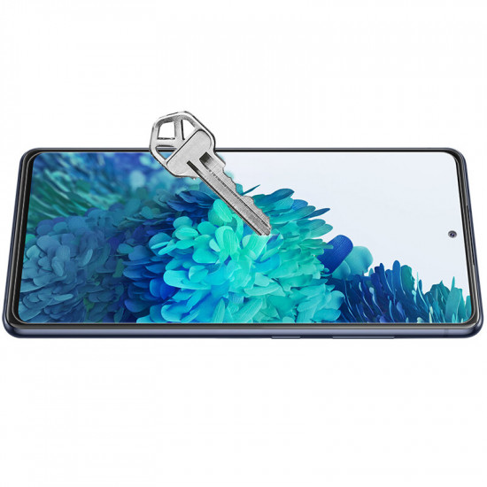 Samsung Galaxy S20 FE Amazing H+PRO Series 9H Anti-Glare Panzerglas Displayschutz 2021