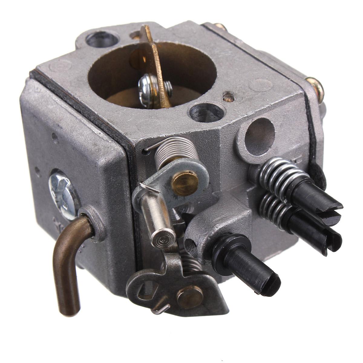 Buy Gas Chainsaw Oil Carb Carburetor For ZAMA STIHL MS440