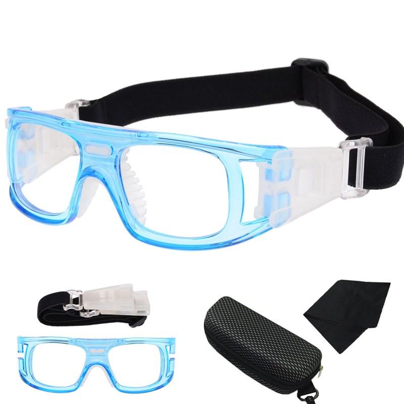 a4bb05512d569 Basket-ball Football Football Sport Lunettes de protection extérieure des  yeux Lunettes de sécurité Vêtements