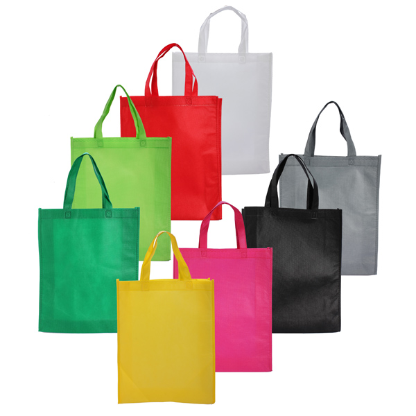Buy Shopping Cloth Fabric Bag Tote | BazaarGadgets.com