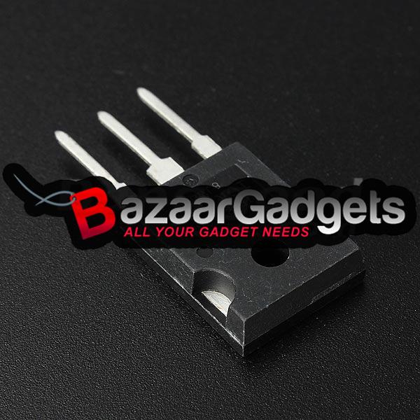 4 x IRFP250 IRFP250N IR Power MOSFET N-Channel 30A 200V