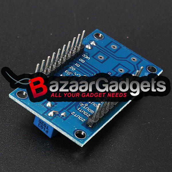 Buy AD9850 DDS Signal Generator Module 0-40MHz IC Test Equipment