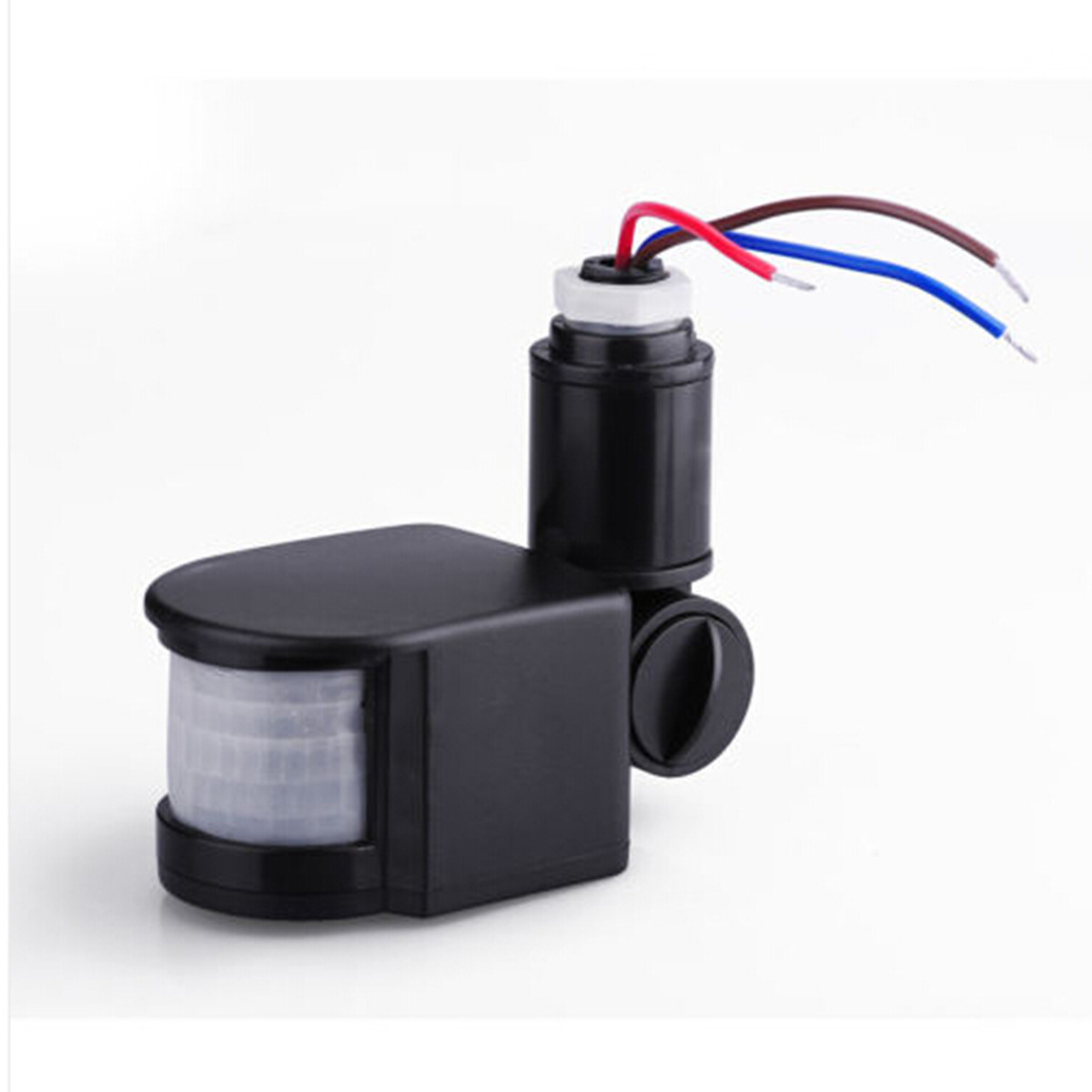 Buy outdoor 140 degree security pir motion movement sensor detector buy outdoor 140 degree security pir motion movement sensor detector switch bazaargadgets aloadofball Images