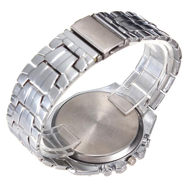 Buy ORLANDO Fashion Waterproof Quartz Luxury Men Wrist Watch