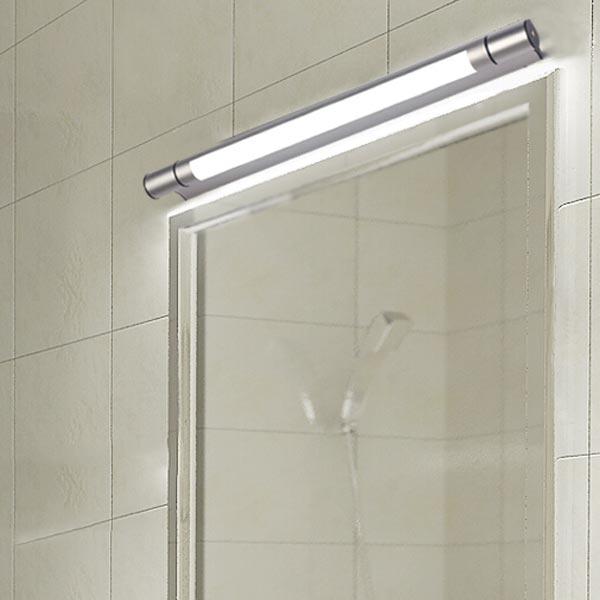 Buy 12W Aluminum Waterproof Tube Mirror Lamp Home Bathroom Wall Light    BazaarGadgets com. Buy 12W Aluminum Waterproof Tube Mirror Lamp Home Bathroom Wall