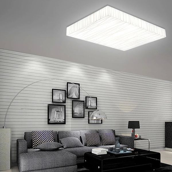 1 X LED Ceiling Light
