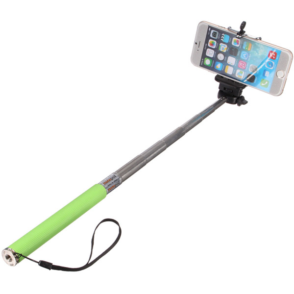 k p bluetooth remote fj rrutl sare selfie utdrag monopod stick f r iphone. Black Bedroom Furniture Sets. Home Design Ideas