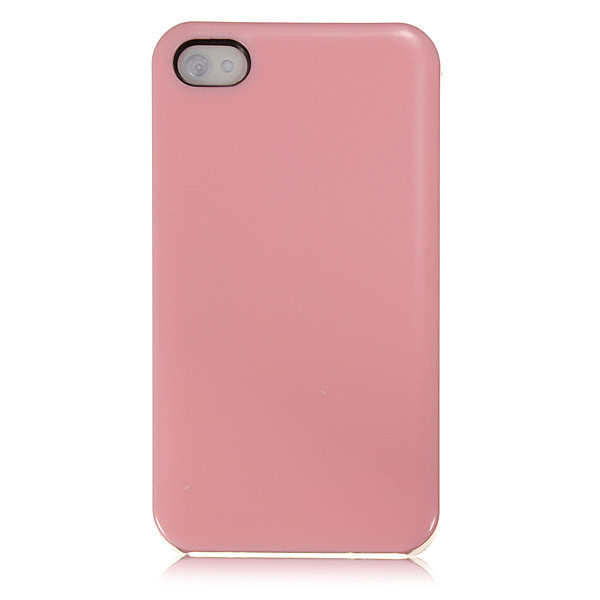 Buy Pastel Plain Cute Candy Color Hard Back Glossy Case ...