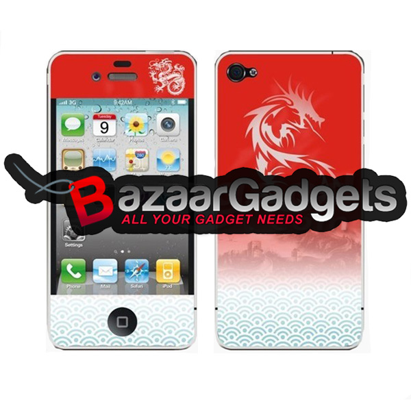 bagside iphone 4s